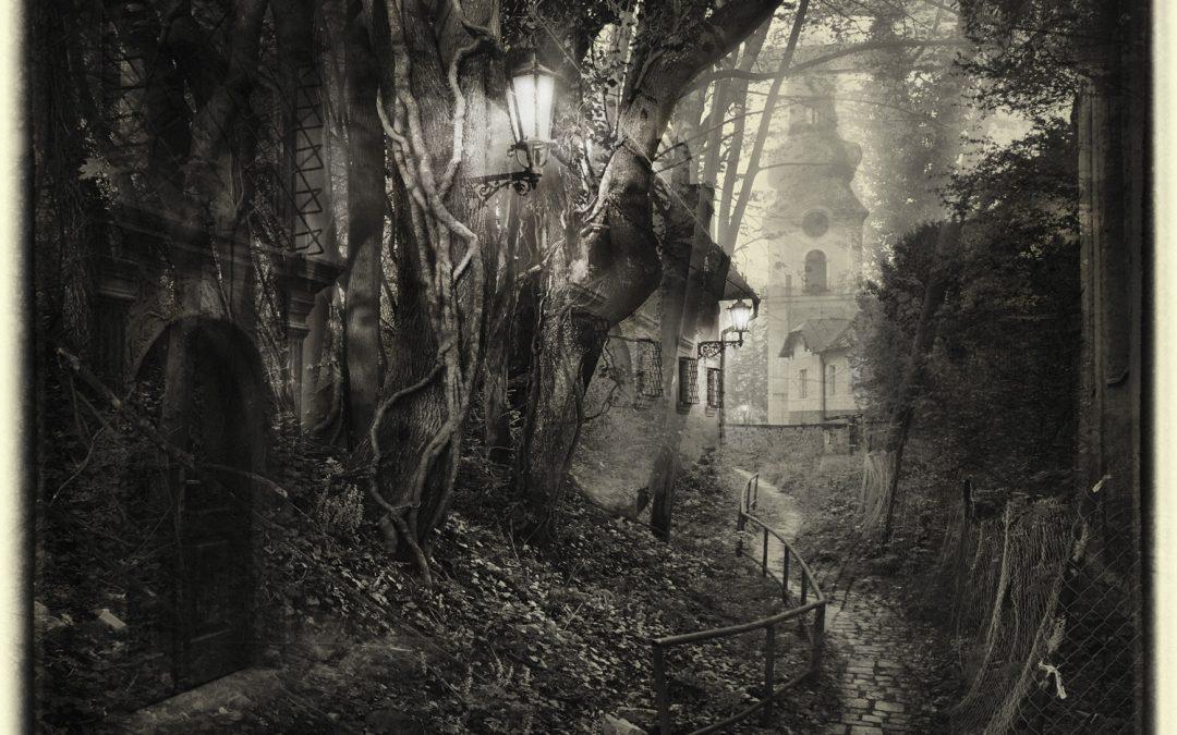 Rezidenčný pobyt v Banskej Štiavnici 3.časť